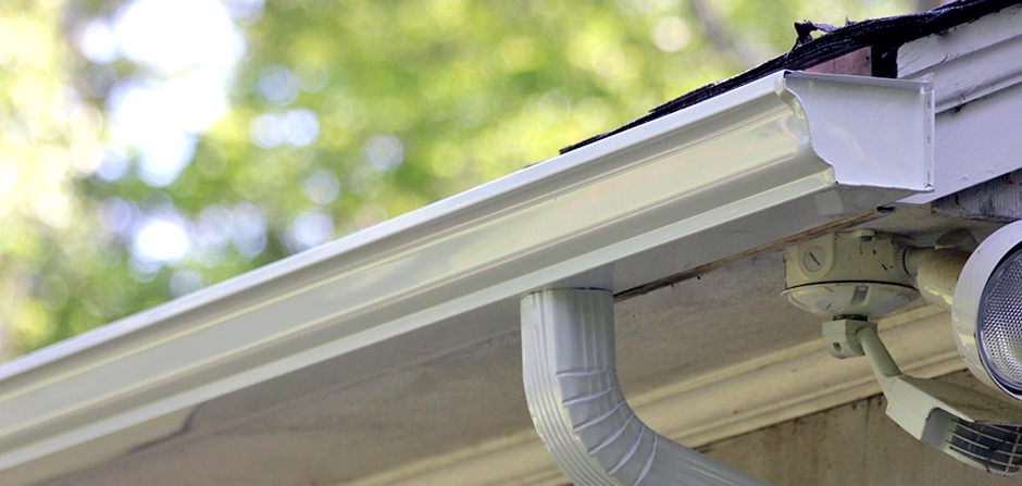 Do i need gutters guthrie gutters for Does a house need gutters