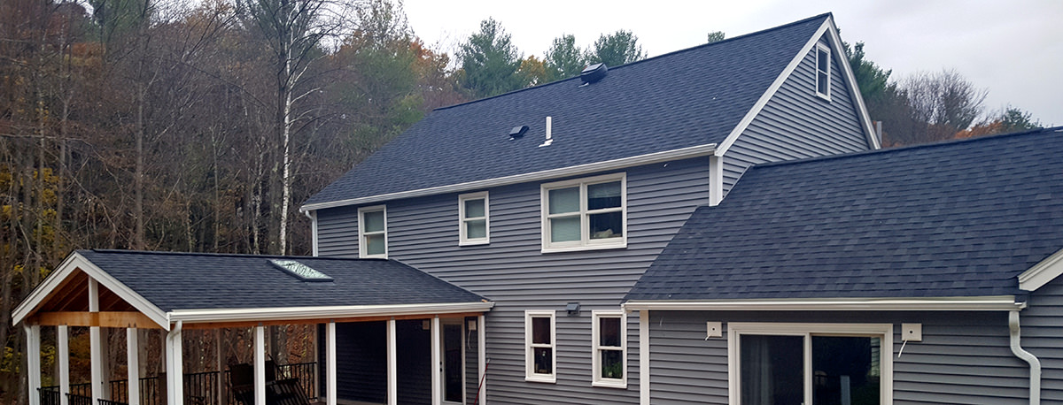 Roofing Contractor Massachusetts
